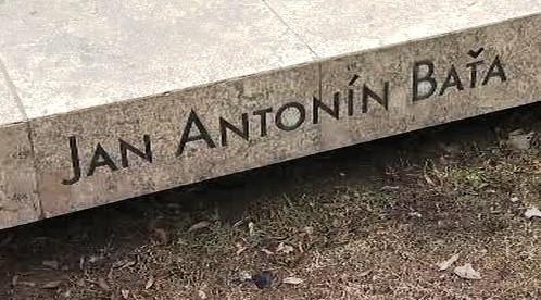 Památník Jana Antonína Bati