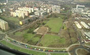 Park na Pankráci