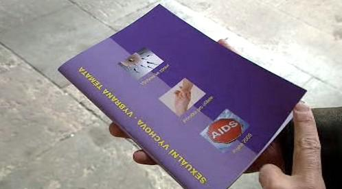 Sexuální příručka