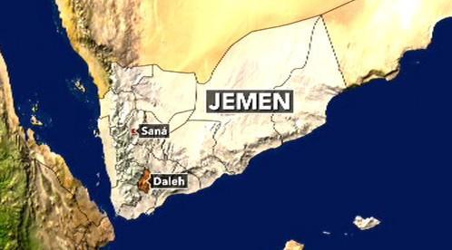 Jemenská provincie Daleh