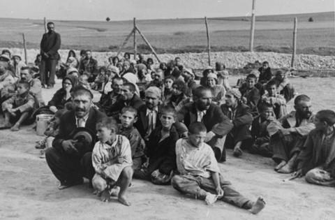 Koncentrační tábor Belzec