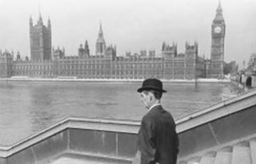 Miloň Novotný / Londýn 1966