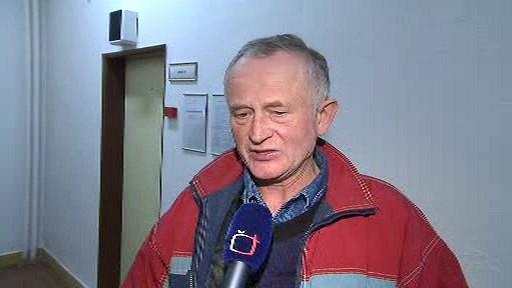 Miloš Zabranský