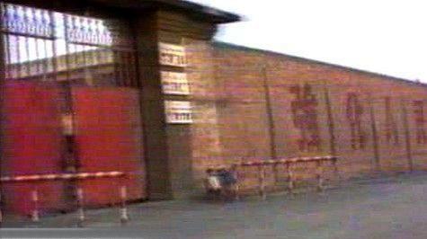 Čínská věznice