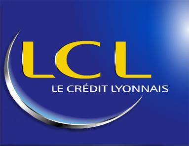 Logo banky Le Crédit Lyonnais