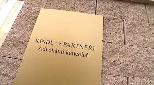 Kindlova advokátní kancelář