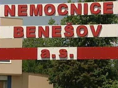 Nemocnice Benešov
