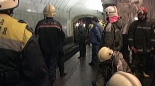 Čečenci zaútočili i na ruské metro