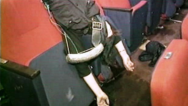 Oběť útoku na divadlo na Dubrovce