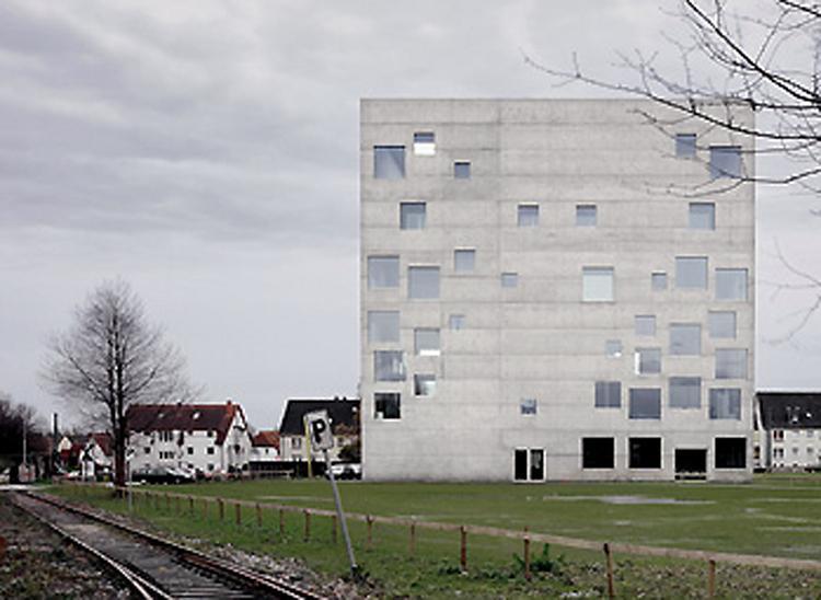 Škola managementu a designu v Zollverein