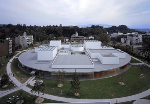 Muzeum moderního umění 21. století