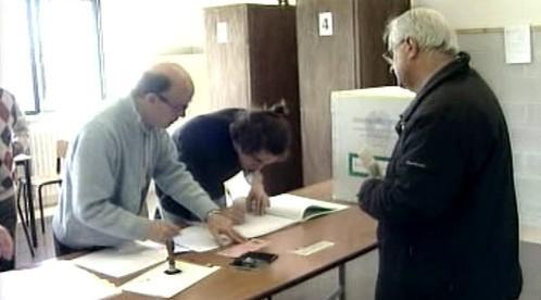Italské regionální volby