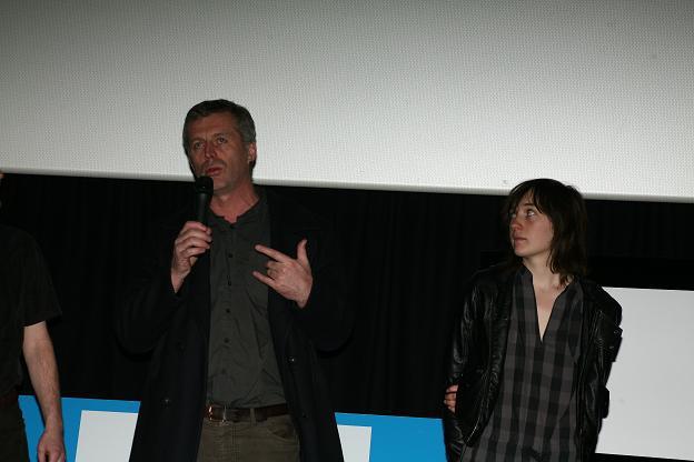 Bruno Dumont a Julie Sokolowski