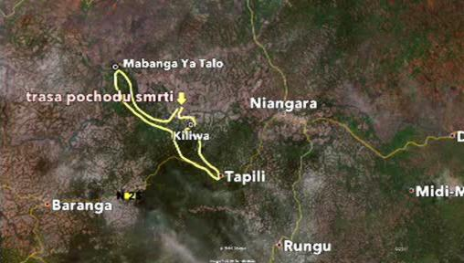 Oblast masakru z prosince 2009