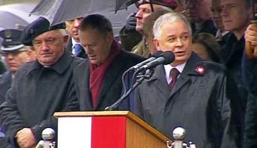 Lech Kazcyński