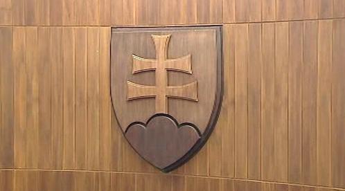 Slovenský státní znak