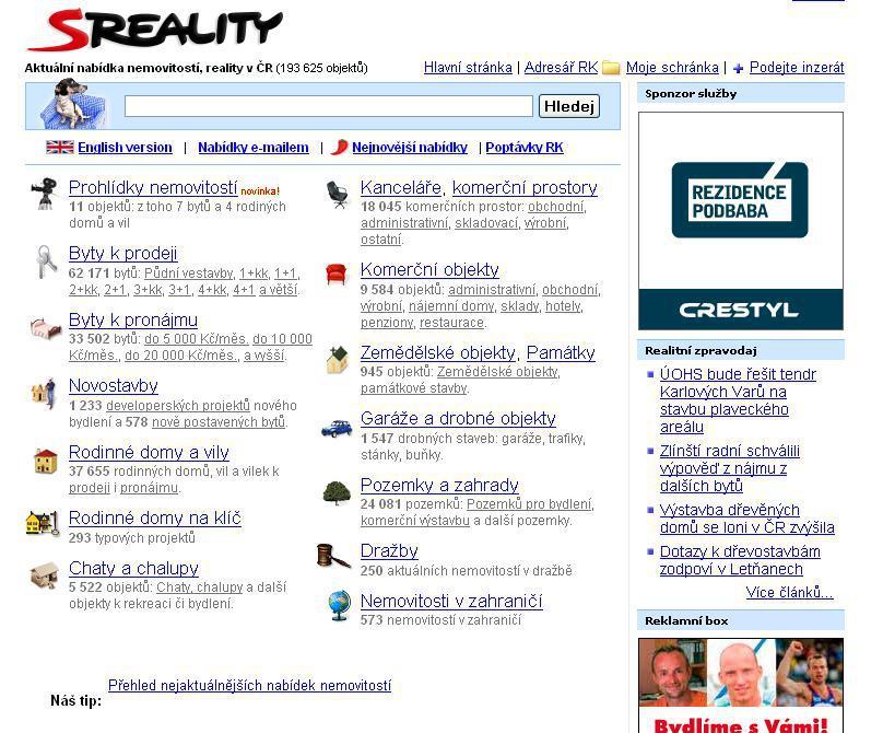 Sreality.cz