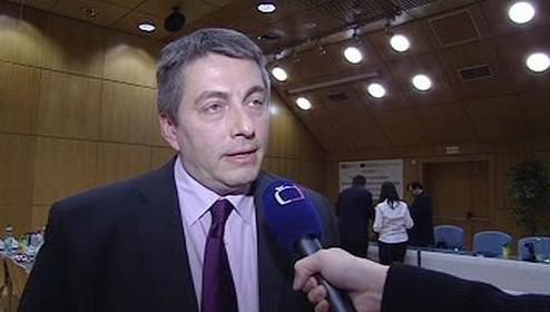 Michael Havlíček