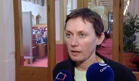 Zuzana Drhová