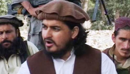 Hakimulláh Mahsúd