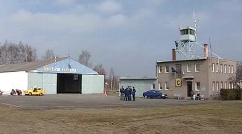 Letiště Havlíčkův Brod