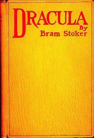 Dracula od Brama Stokera z roku 1897