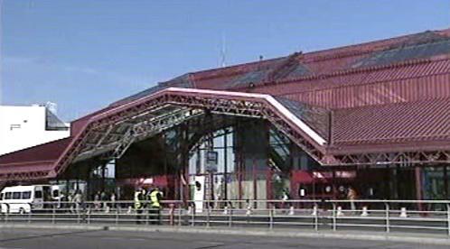 Letiště ve Varšavě