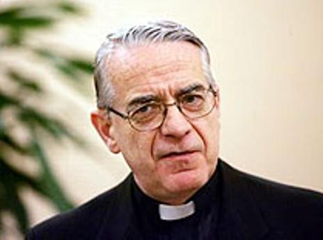 Otec Federico Lombardi