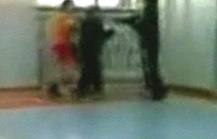 Žáci na Sibiři bili tělocvikářku