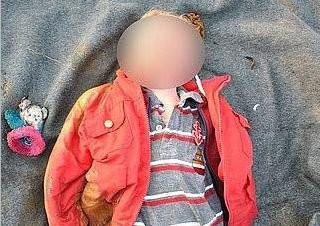 Nalezené tělo chlapce v Polsku