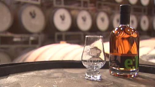 Dánská malosériová whisky