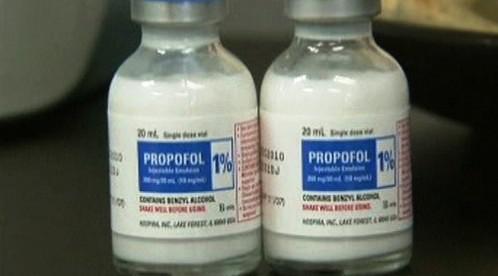 Lék propofol
