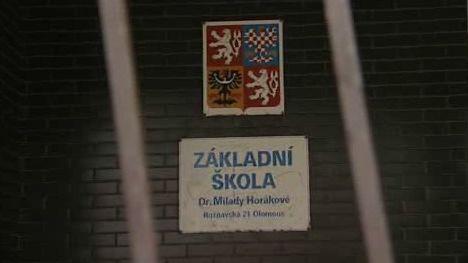 ZŠ v Olomouci