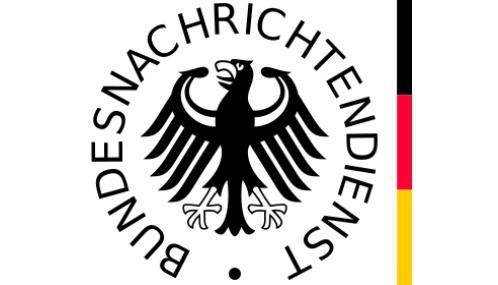 Spolková zpravodajská služba (BND)