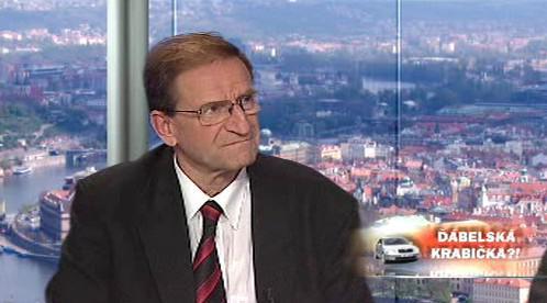 Petr Moos