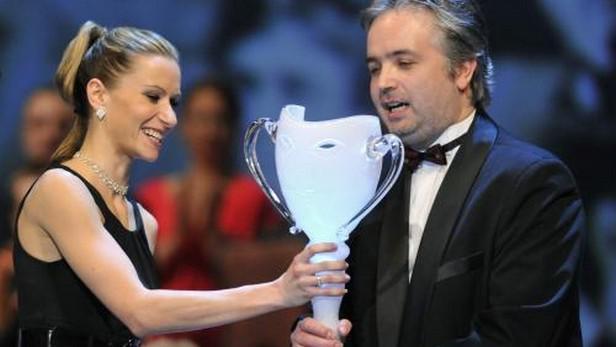 Ceny Thálie 2009