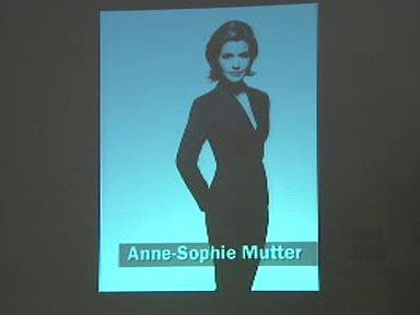 Anne-Sophie Mutterová