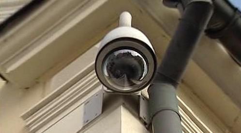 Kamera městského okruhu