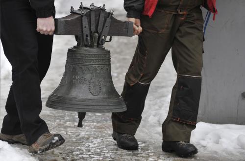 Liberecký zvon