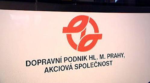 Dopravní podnik hl. m. Prahy