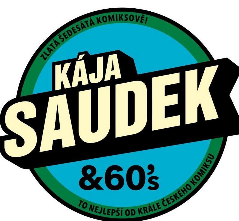Kája Saudek