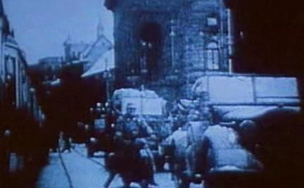 Ještě před okupací byli Židé vylučováni ze společnosti