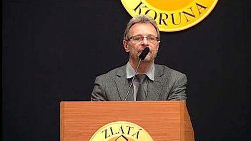 Pavel Doležal zahajuje Fórum Zlaté koruny