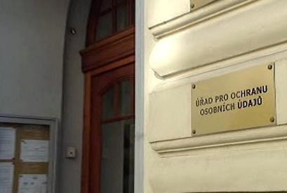 Úřad pro ochranu osobních údajů