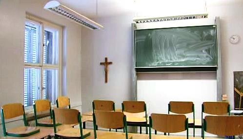 Církevní škola