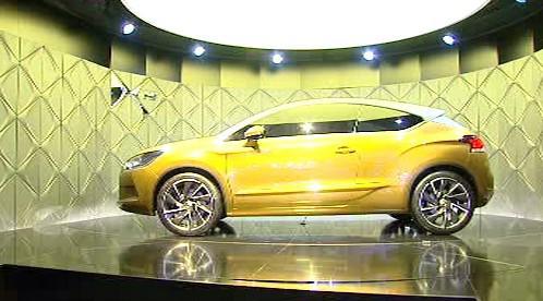 Koncept vozu Citroën