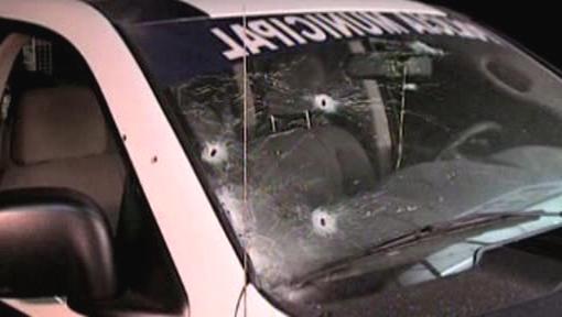 Útoky narkomafie v Mexiku