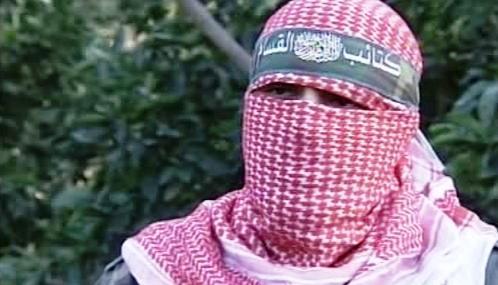 Palestinský ozbrojenec