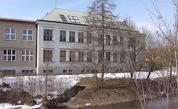Gymnazium Úpice