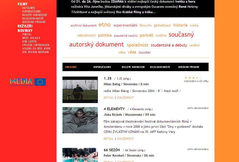 DocAllianceFilms.com